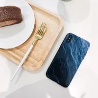 thumb-Apple Iphone XS Ocean telefoonhoesje-2
