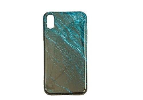 Apple Iphone XS Ocean telefoonhoesje