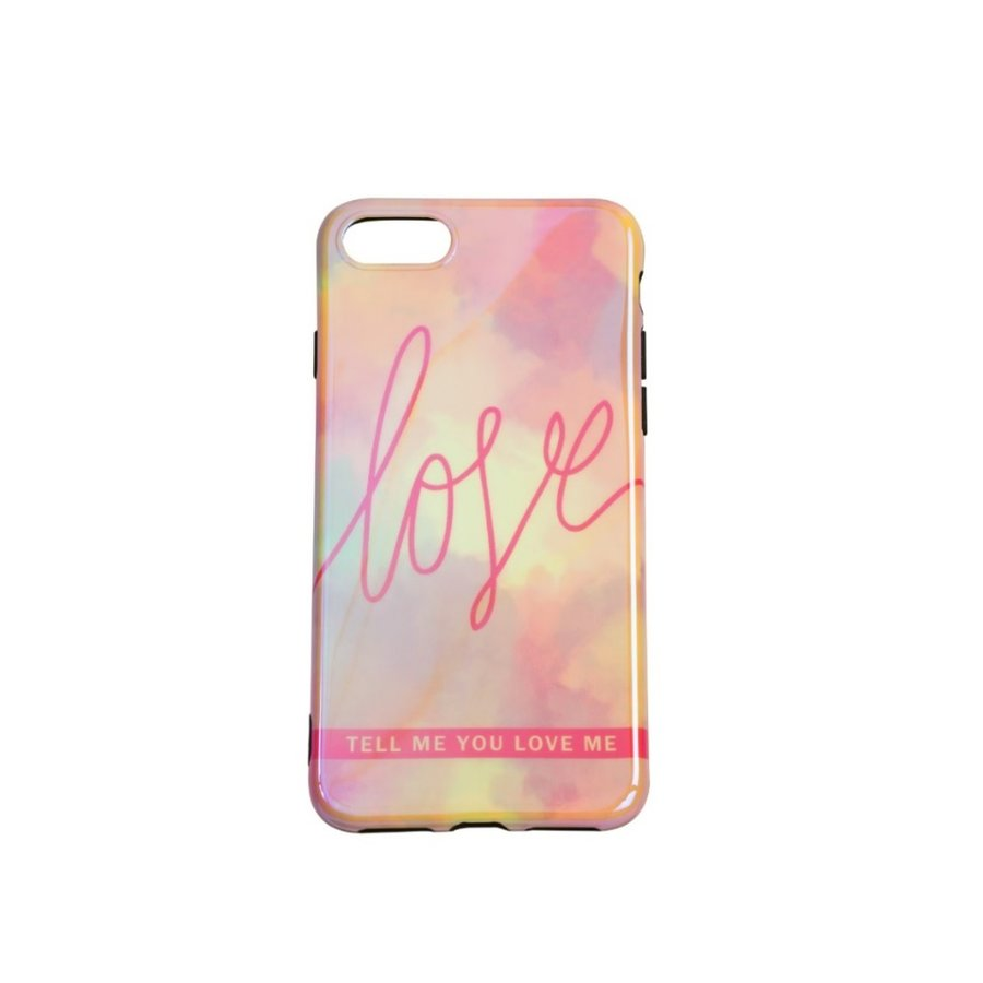 Apple Iphone 8 Plus Love telefoonhoesje-1
