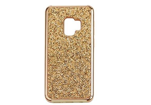 Samsung S9 Shiny stone telefoonhoesje