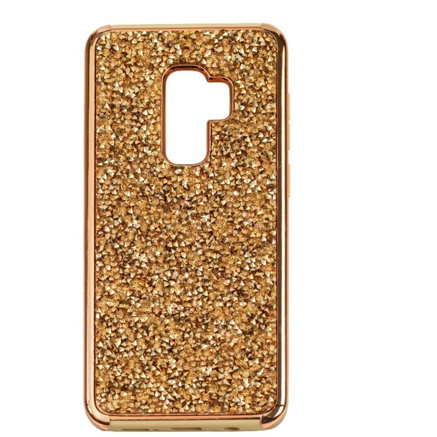 Samsung S9 Plus Shiny stone telefoonhoesje-1