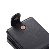 thumb-Samsung S9 Plus Leer flip telefoonhoesje-3