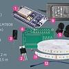 Slimme verlichting met Arduino