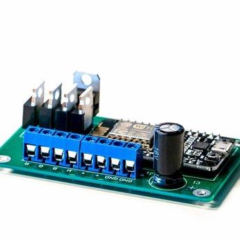 Maak je eigen wake-uplight met Arduino!