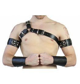 RoB 3 Buckle Shoulder Harness