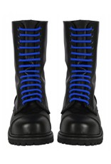 RoB Boot Laces 14-Hole Blue