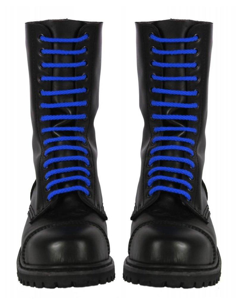 RoB Boot Laces 20-Hole Blue