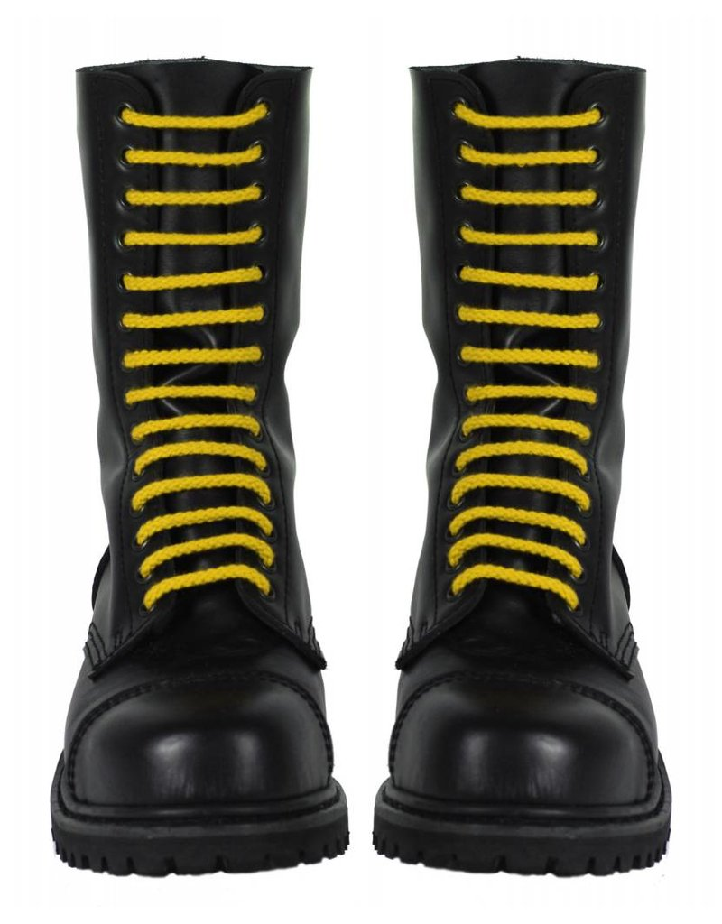 RoB Boot Laces 30-Hole Yellow