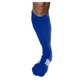 RoB Boot Socks Blau