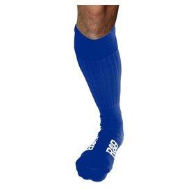 RoB Boot Socks blauw