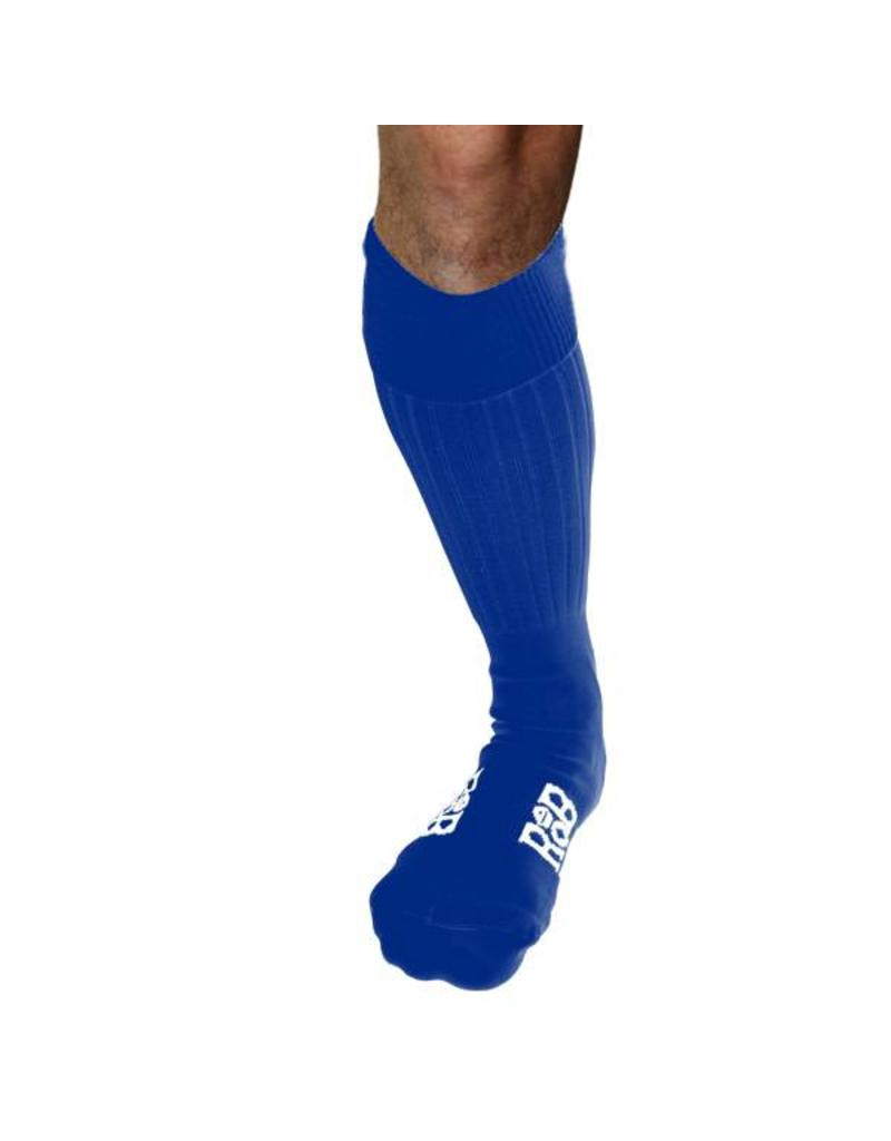 RoB Boot Socks blauw