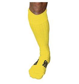RoB Boot Socks geel