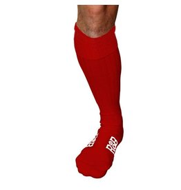 RoB Boot Socks Red