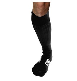 RoB Boot Socks Schwarz