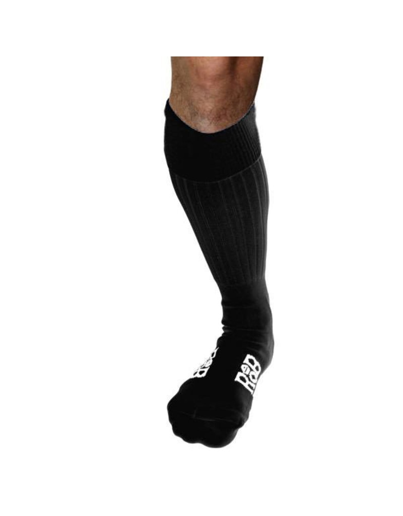 RoB Boot Socks zwart