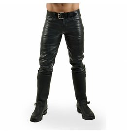 RoB Hipster Jeans mit durchgehender Reißverschluss