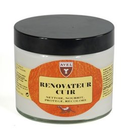 Avel Leder Renovating Creme Neutral 250 ml
