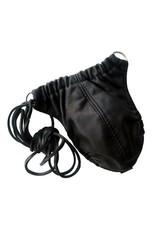 RoB Leather Thong/Tanga