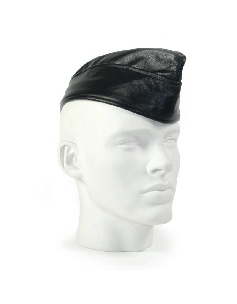 RoB Leder Airforce Cap