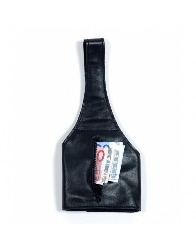 RoB Leder Schulter Brieftasche