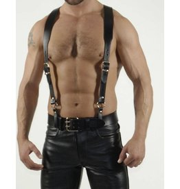 RoB Leather Braces