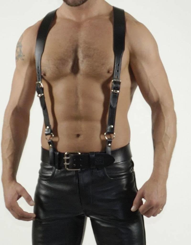 RoB Leather Braces