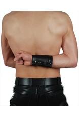 RoB Leren Gauntlet Wrist Wallet