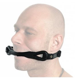 RoB Leather Bit Gag