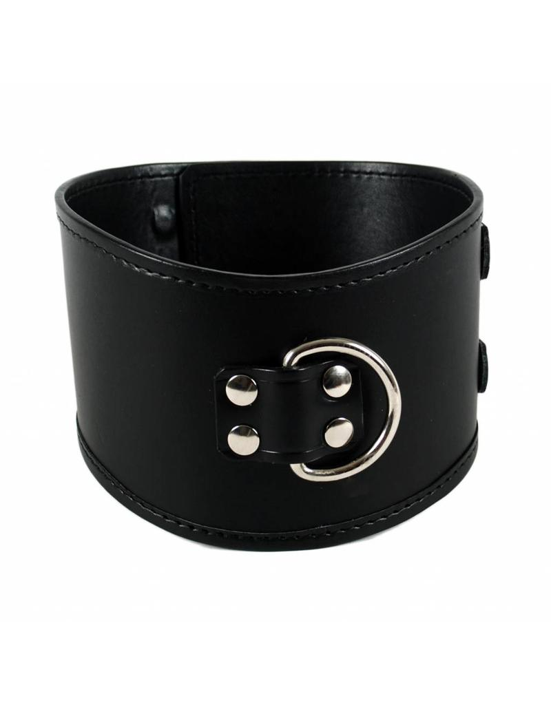 RoB Leder Diszipline Halsband