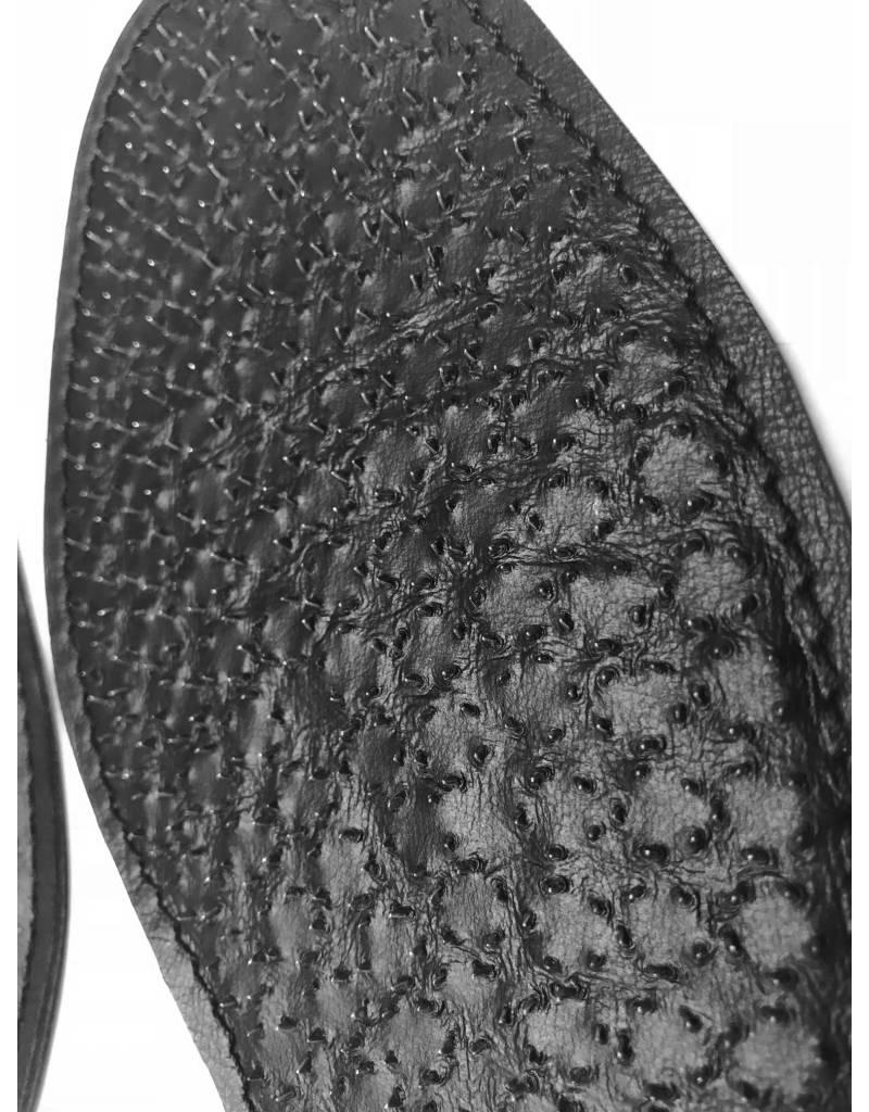 RoB Leather insoles with pin prick