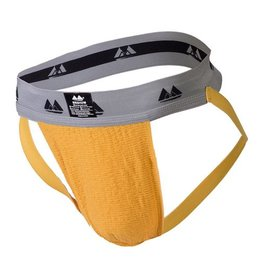 MM Edition Jockstrap Jockstrap Yellow