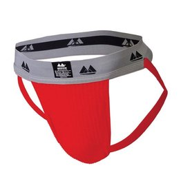 MM Edition Jockstrap Jockstrap Red
