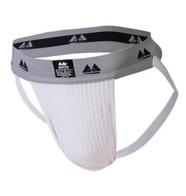 MM Edition Jockstrap Jockstrap White