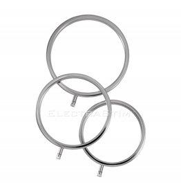 ElectraStim ElectraRings Cock/Scrotal Ring 48 mm