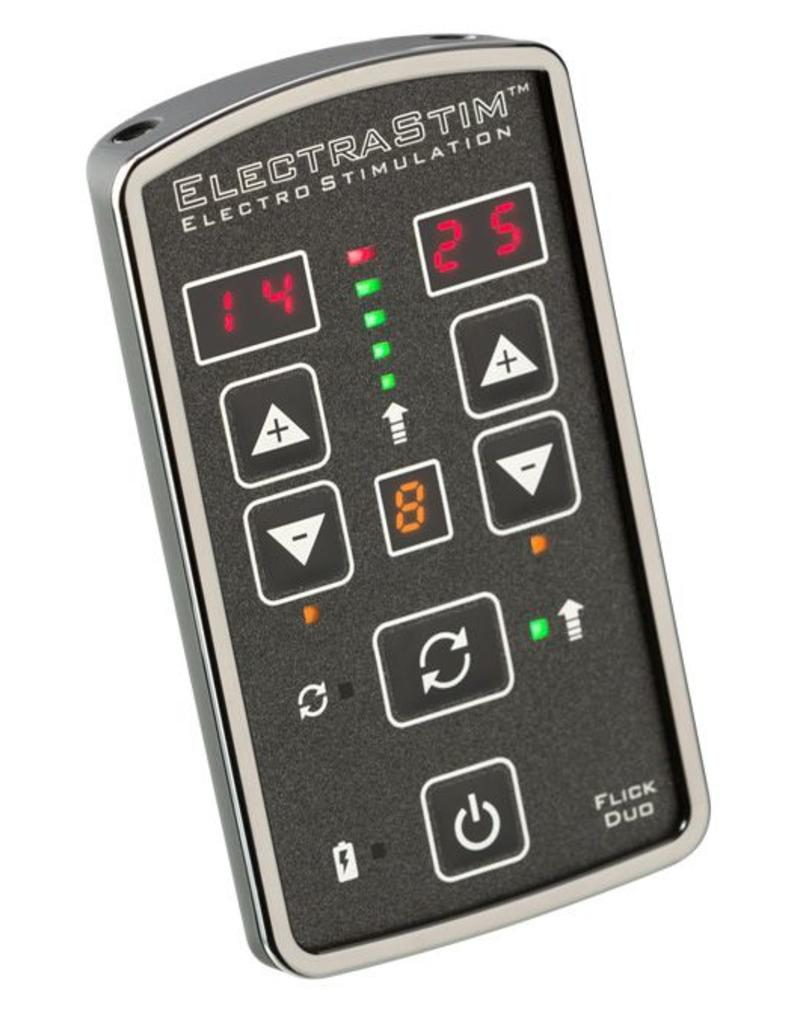 ElectraStim Flick Duo Stimulation