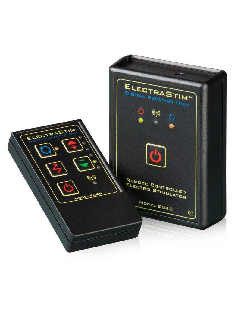 ElectraStim Stimulator Ferngesteuert