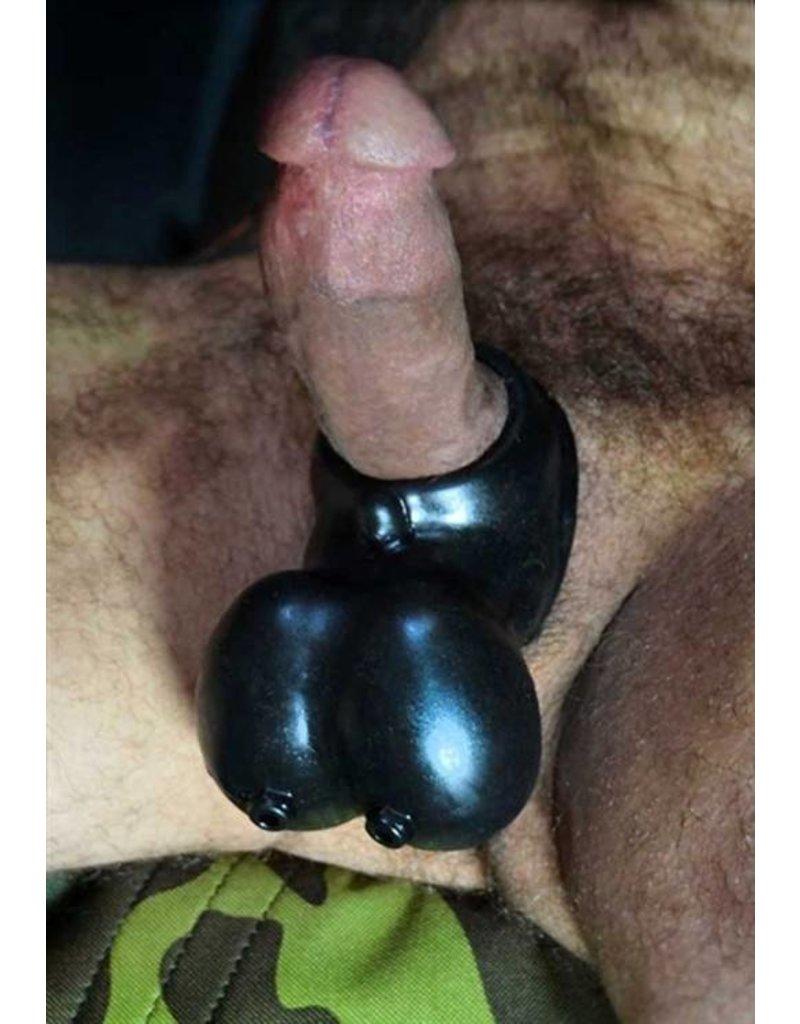 Oxballs Sacksling-2 Black