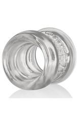 Oxballs Squeeze Ballstretcher transparent