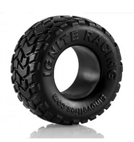 Tire Ring Small black