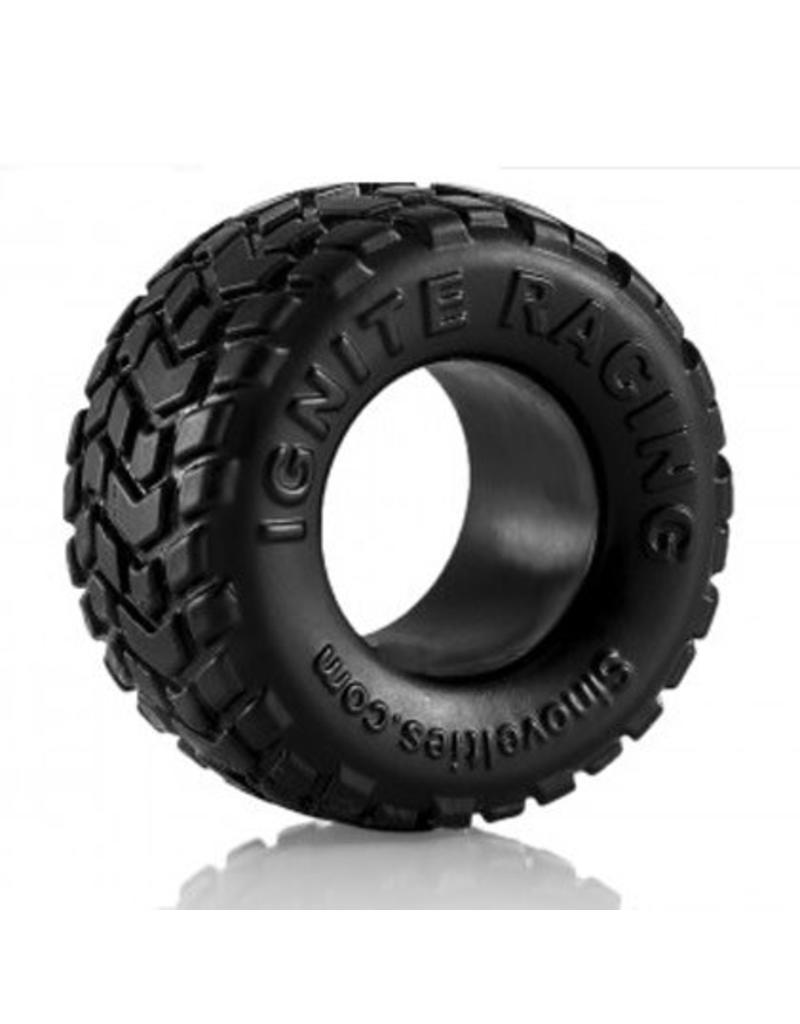 Tire Ring Small zwart