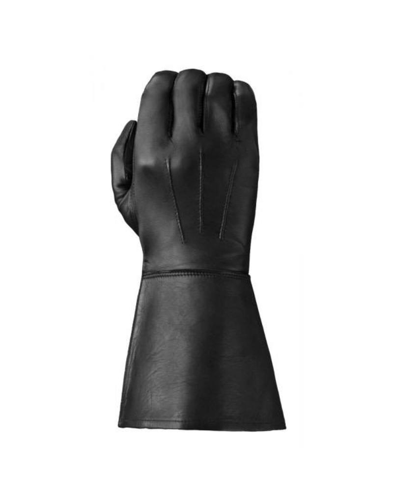 Tough Gloves Leder Gauntlet Handschuhe