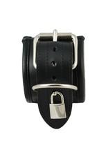RoB Wrist Restraints 10 cm, Lockable