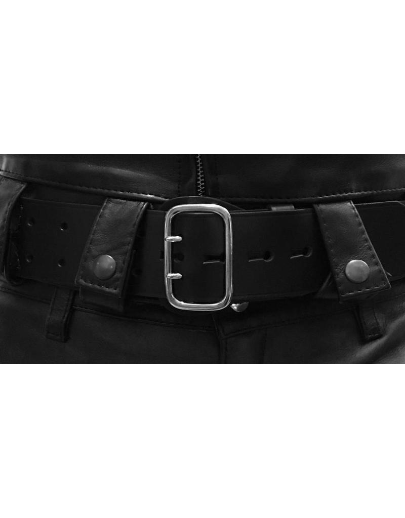 RoB Leather Uniform Belt