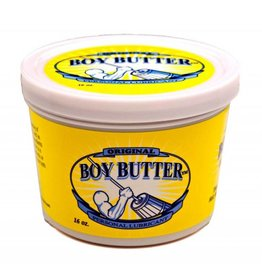 Boy Butter Boy Butter Original 16 oz / 453 g