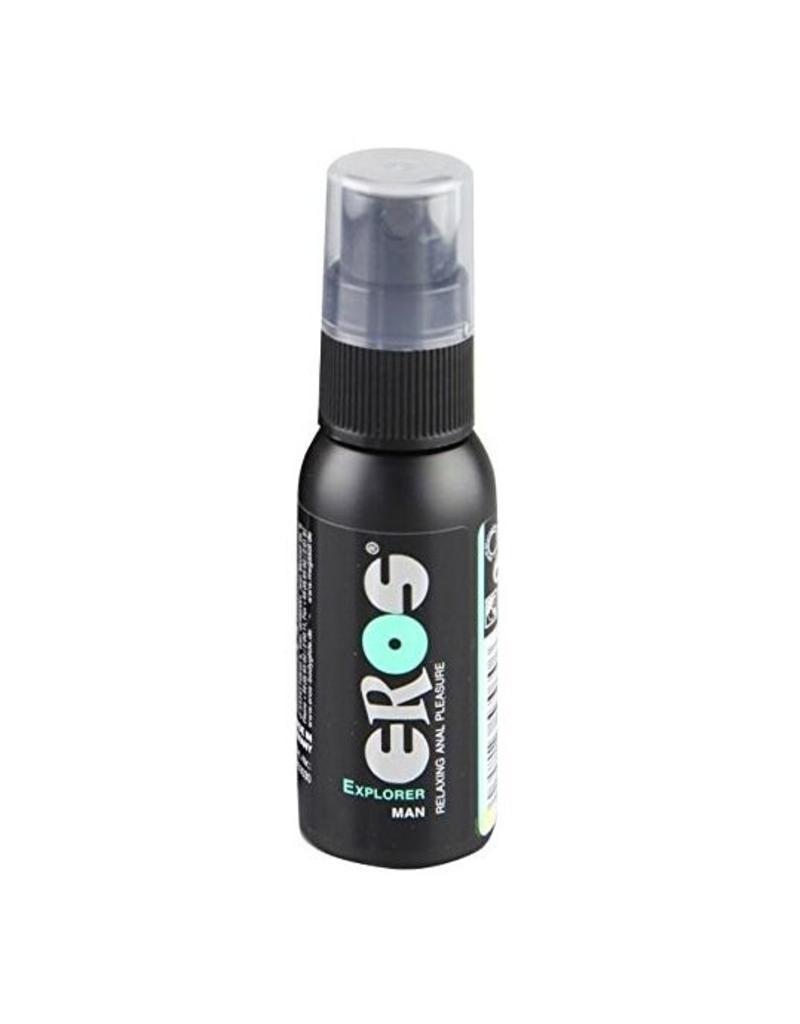 Eros Explorer Man Relax Spray