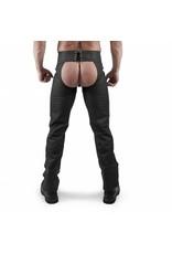 F-Wear Chaps met zwarte streep