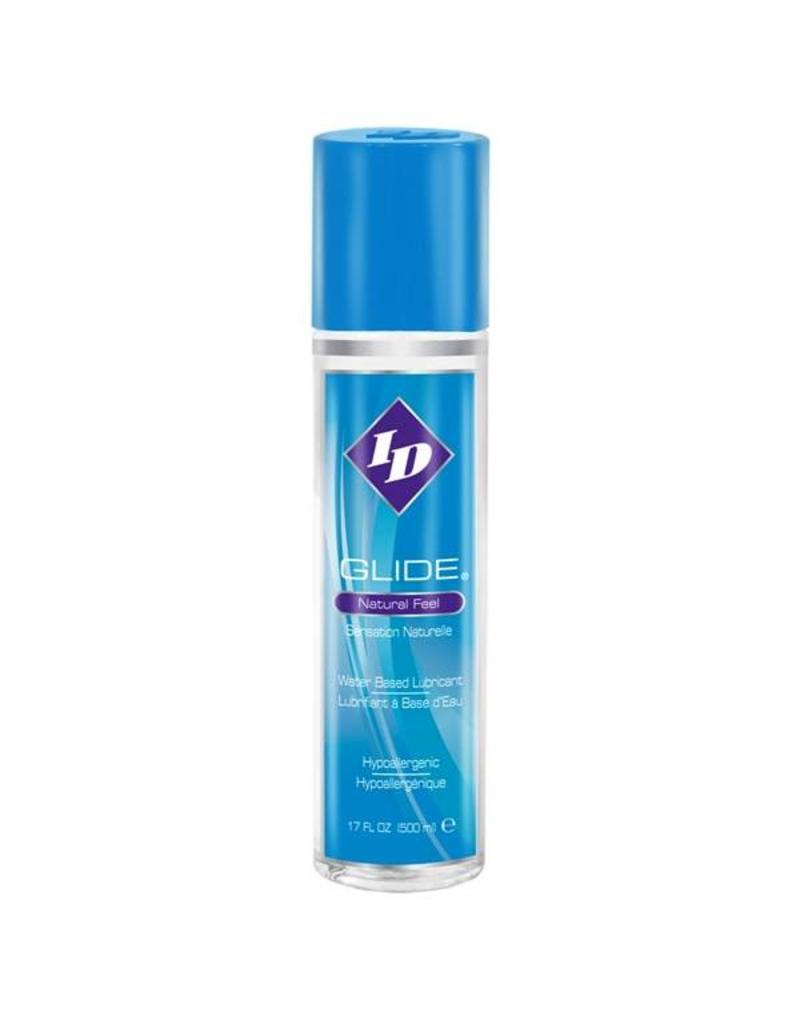ID Glide Waterbased Lube 500 ml