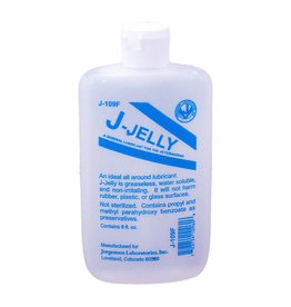 J-Lube J-Jelly (premixed J-Lube) 237 ml
