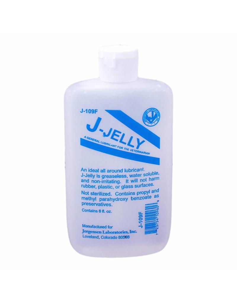 J-Lube J-Jelly (premixed J-Lube) 237 ml