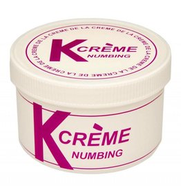 K-Lube K Creme Numbing 400 ml